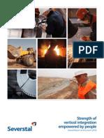 2010 Annual Report severstal