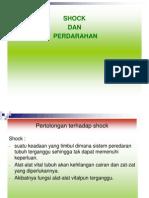 P3K Shock & Perdarahan