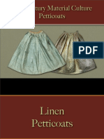 Clothing - Female - Petticoats