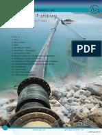 GolanProducts Catalog 2012