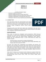 Modul Praktikum Manja - 6 - Web Server