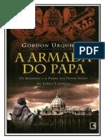 A Armada Do Papa - Gordon Urquhart
