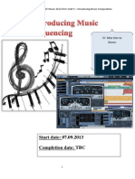 Sequencing Handbook