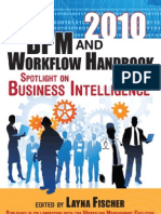 2010 BPM Handbook Free Chapters