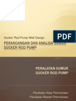 Sucker Rod Pump Design - 2008