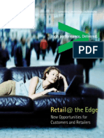 Accenture Retail Edge New Opportunities Customers Retailers