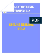 PTPSTTM - 02 - Geology Reservoir