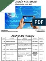 Cartilla 7 Tecnologia y Sistemas