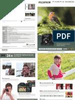 Finepix s4200 Catalogue 01