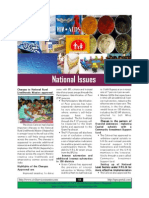 National Issues August 2013 Www.upscportal.com