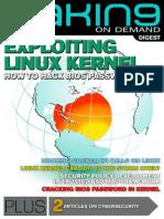 Hakin9 en on Demand 08 2012 Digest