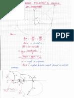 Generarea Profilului Evolventic(Fara Interf)