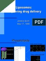 liposomas-3 ,liposomes in drug delivery