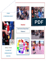 Leaflet! Olympic Games
