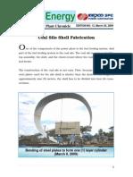 KSPC Newsletter Vol12 March09