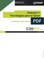7 Tecnologias Para El Futuro