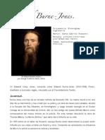 BURNE-JONES, Edward