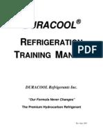 Duracool Manual 2005
