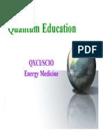 Quantum Education