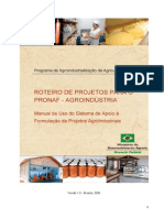 Manual RoteiroProjetos