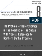 758_ibrahim(the Peobem of Deserfication in the Republic of the Sudan With Special Reference to Northern Dafur Province (1)