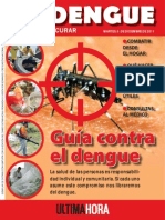 Dengue Dossier Diario Ultima Hora