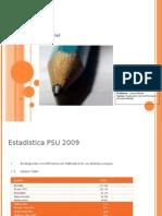 PSU - Exclusión