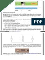 Antenna Isolator Build