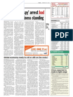 thesun 2009-07-13 page14 australia rio spy arrenst bad for chinas business standing