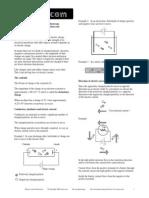 Phys Notes Elec