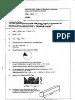 HAP-mathe-1998-Baden-Württemberg