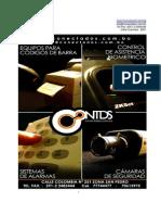 Manual de Sotfware