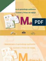 85865026 Material Para El Aprendizaje Autonomo Guiones y Fichas de Trabajo Geografia
