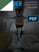 Blender Magazine Italia 5