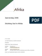 OudInAfrikaJaarverslag2008