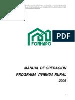 Vivienda Rural(06.10.06)
