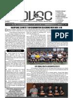 DVSC Chanchinbu October 6 Issue