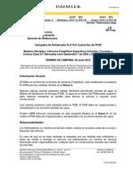 Is 5433-12 Sflcr Cubiertas de Pdm