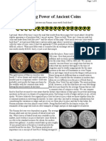Buying Power of Roman Coins