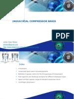 Compressor Basis