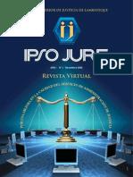 IPSO JURE Nº 3