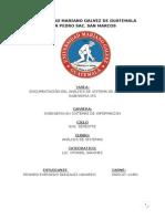 41244210 Documentacion Del Analisis de Sistema Empresa Ingenieria Irc