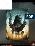 Profecia -_- Ana Y Javier II