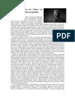 Carlos Gamerro - El Ulises de Joyce en La Literatura Argentina