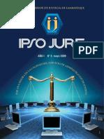 IPSO JURE Nº 5