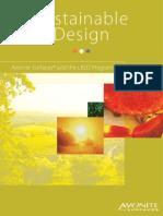 Avonite LEED CI Booklet