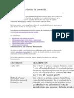 ejemplosdecriteriosdeconsulta-130310193306-phpapp02