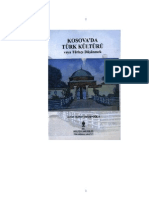 Kosova' da Turk Kulturu