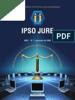 IPSO JURE Nº 7