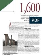 Delhi Pillar